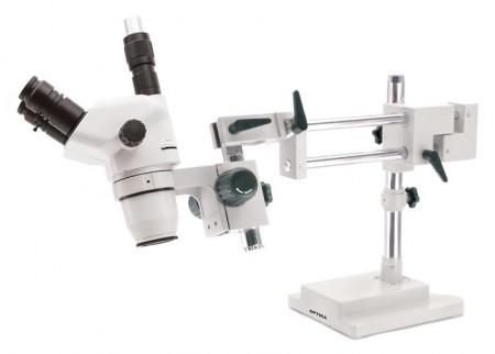 Industri mikroskop